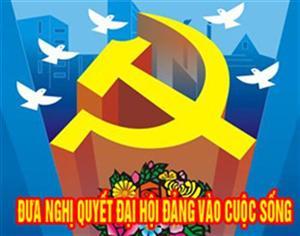 """Chi bộ triển khai thực hiện Chỉ thị số 03-CT/TW ngày 14-5- 2011 của Bộ Chính trị khóa XI về """"Tiếp tục đẩy mạnh việc học tập và làm theo tấm gương đạo đức Hồ Chí Minh"""""""