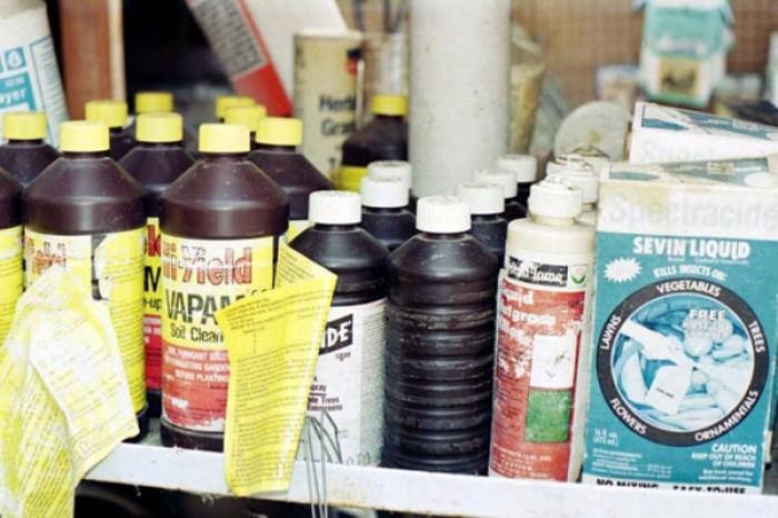 Tăng hình thức xử phạt đối vói sử dụng thuốc cấm và giống cây trồng trong nông nghiệp