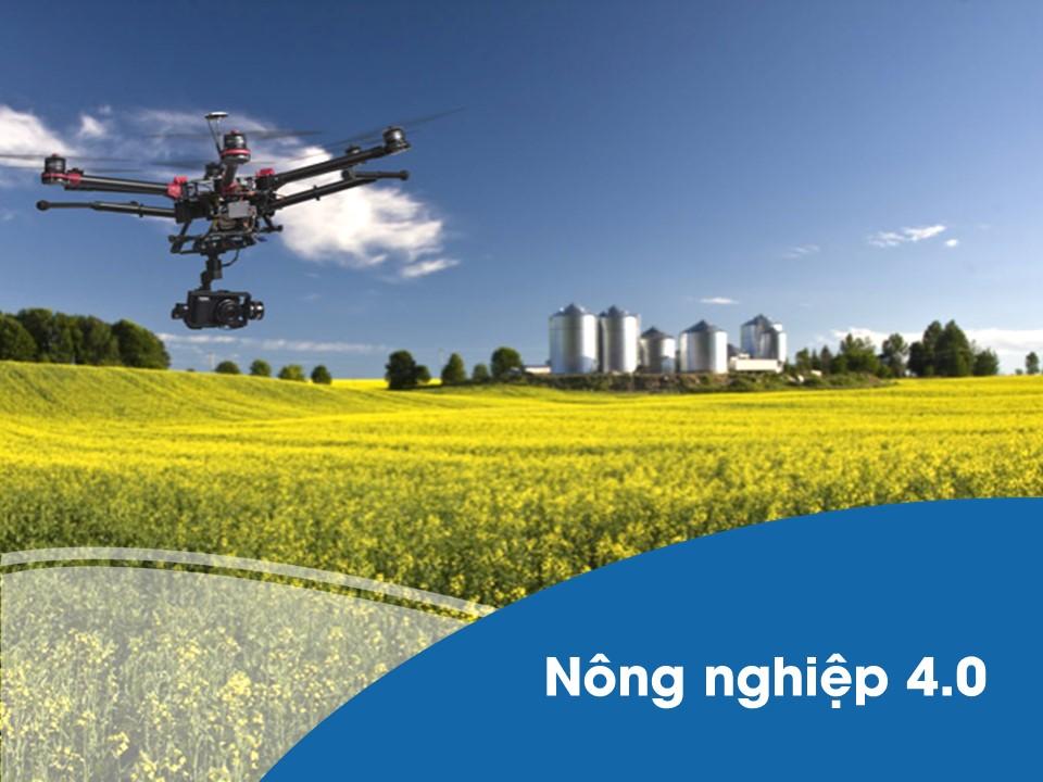 Chương trình trải nghiệm nông nghiệp 4.0 tại Khu NNCNC