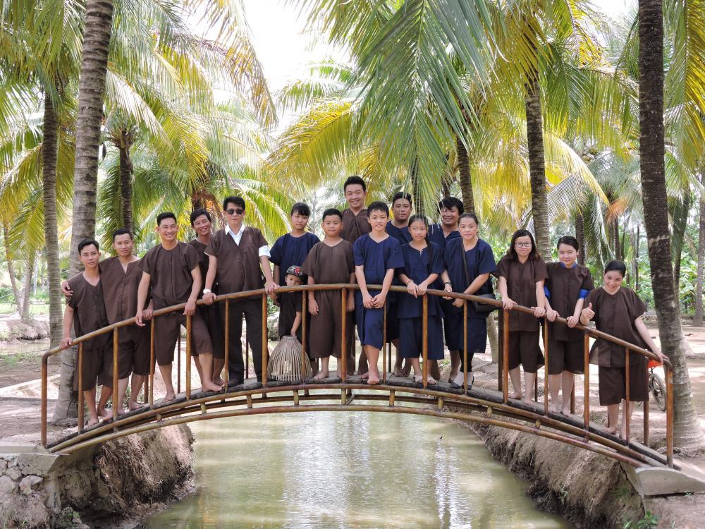 Kỷ niệm Ngày Gia đình Việt Nam 28/6/2019