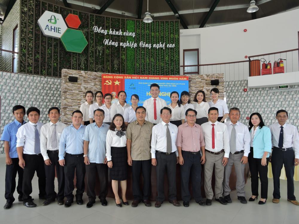 Trung tâm Khai thác Hạ tầng tổ chức Hội nghị Công chức – Viên chức năm 2020
