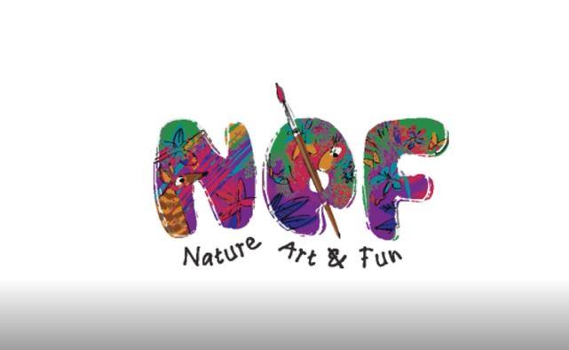 Đoàn tham quan Nature Art & Fun